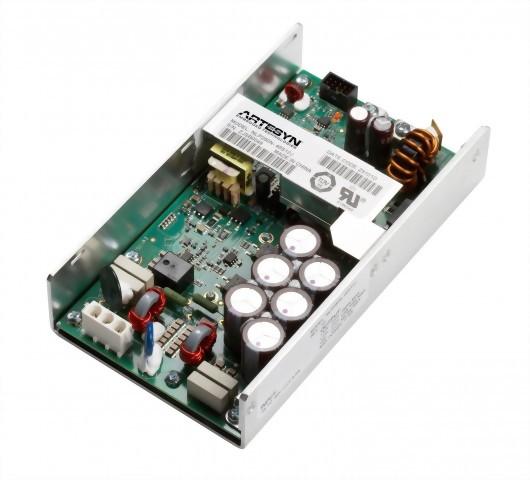NLP250-DC Series低功率開放式電源