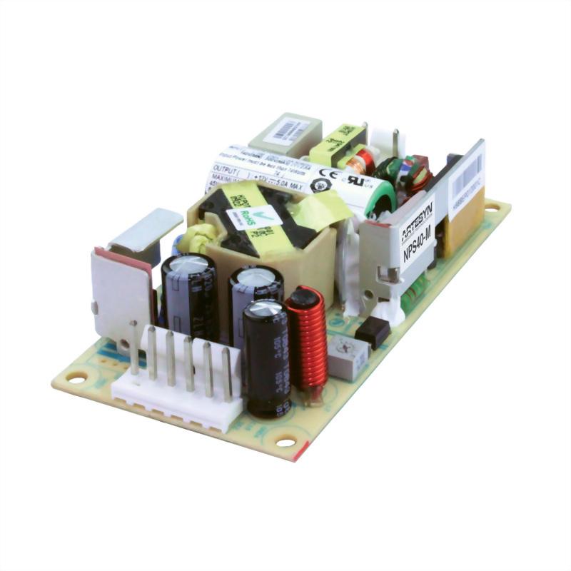 NPS40-M Series開放式電源