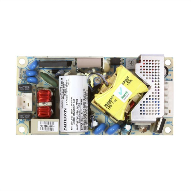 NPS60-M series低功率開放式電源