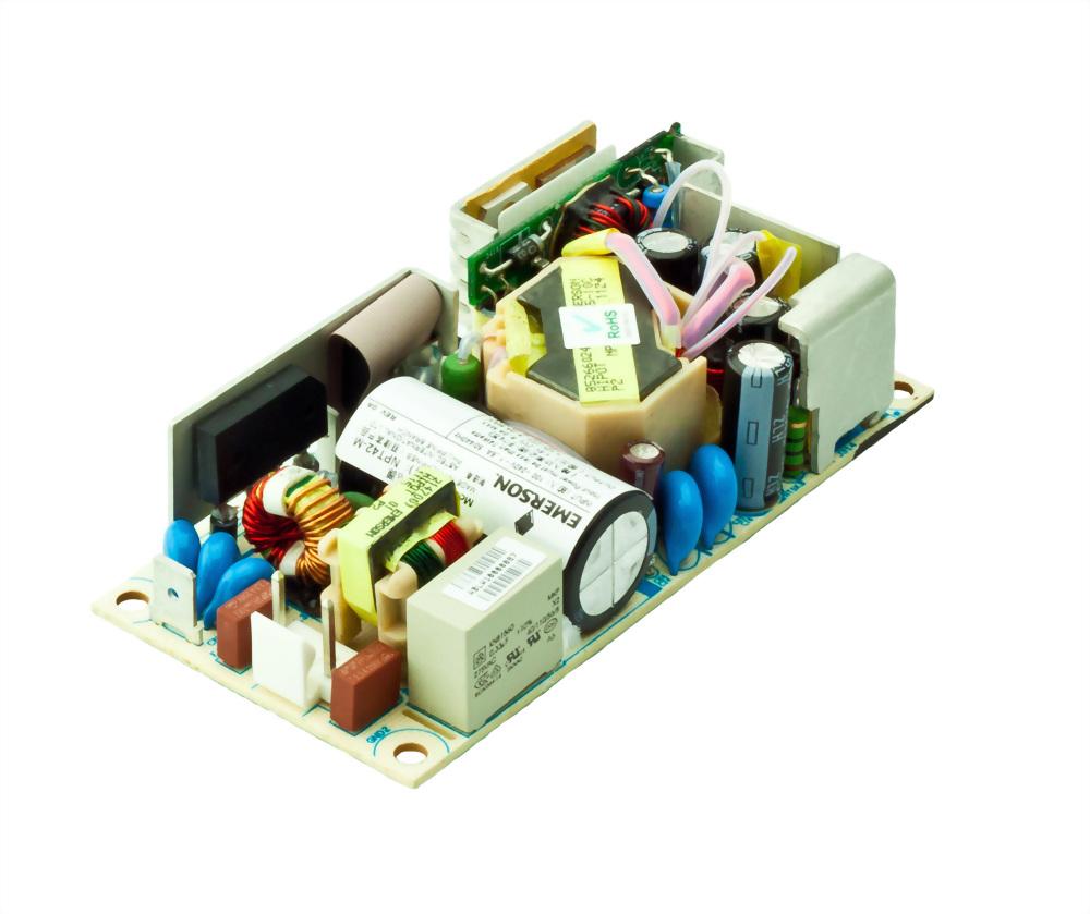 NPT40-M Series低功率开放式电源
