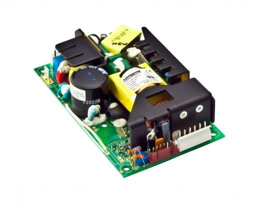 TLP150 Series開放式電源
