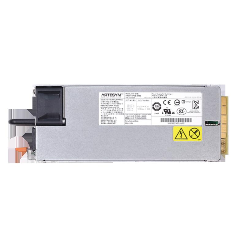 CSV Series Hot Swap Redundant Power Supply