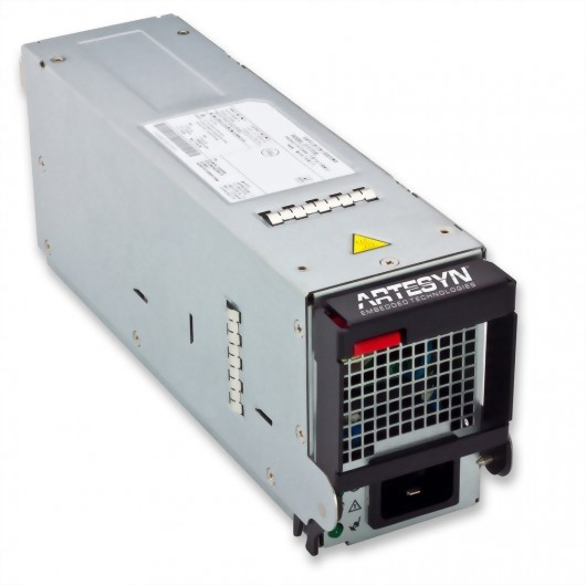DS3000TE Series冗餘式电源