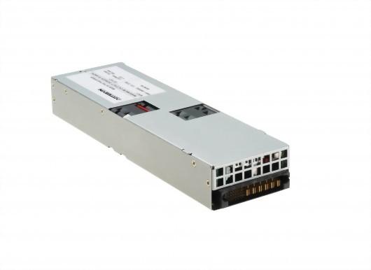 DS650/850 Series冗餘式電源
