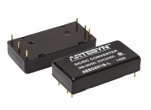 AEE 50W High I/P Version Series