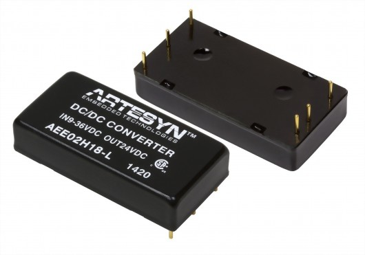 AEE 50W Low I/P Version Series