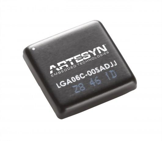 LGA06C Series C類高密度電源