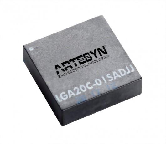 LGA20C Series C類高密度電源
