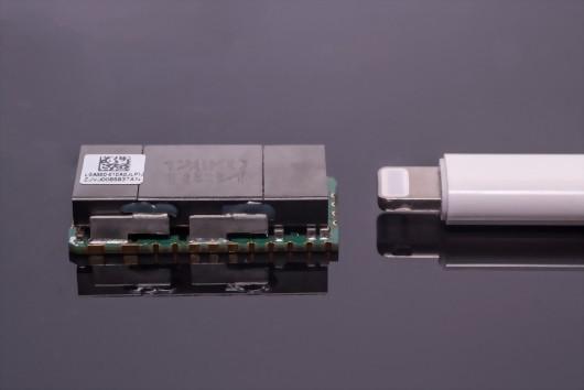 LGA50D Series 非隔離DC-DC電源