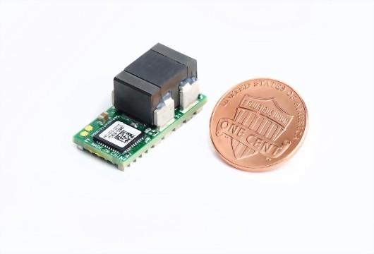 LGA80D Series 非隔離DC-DC電源