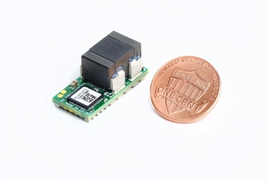 LGA80D Series 非隔离DC-DC电源
