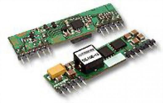 SIL10E Series E類非隔離電源