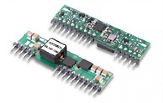 SIL15E Series E類非隔離電源