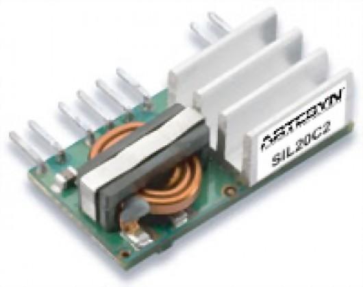 SIL20C2 Series C類非隔離DC-DC電源