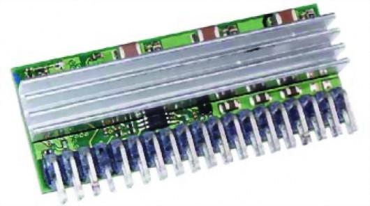 SIL60C2 Series C類非隔離DC-DC電源