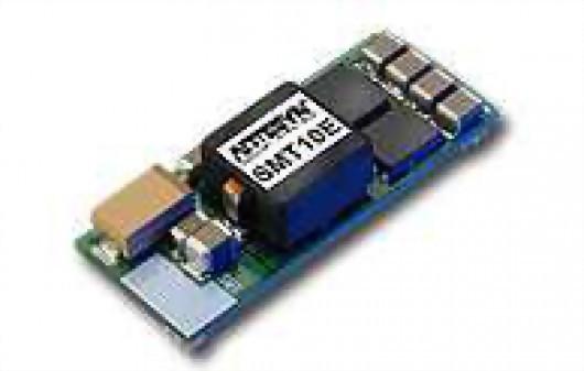 SMT10E_12V Series E類非隔離電源