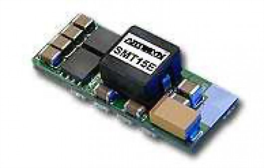 SMT15E 12V Series E類非隔離電源