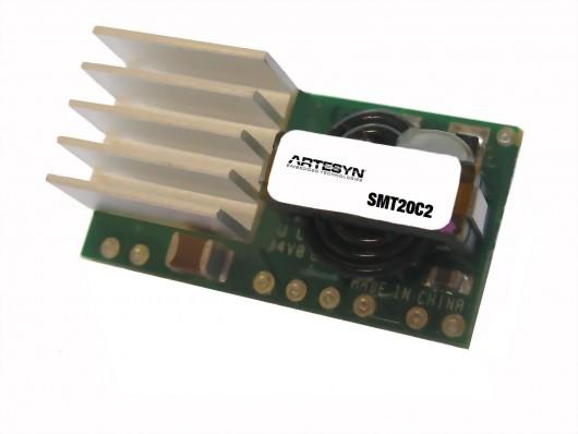 SMT20C2 Series C类非隔离DC-DC电源