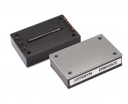 ERM50 High input range Series