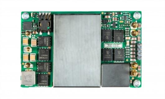 BDQ1300 Series 1/4砖电信式模块