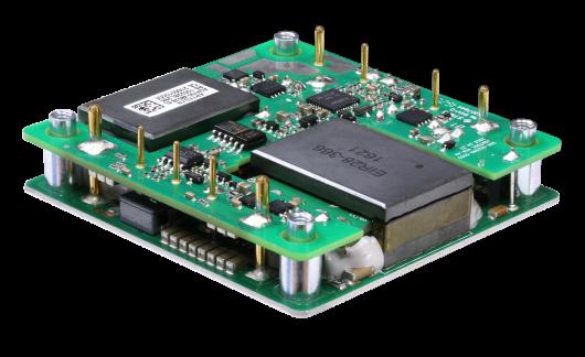 ADH700 Series 1/2砖电源模块