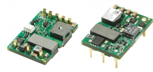 ALD Series1/16磚電源模塊