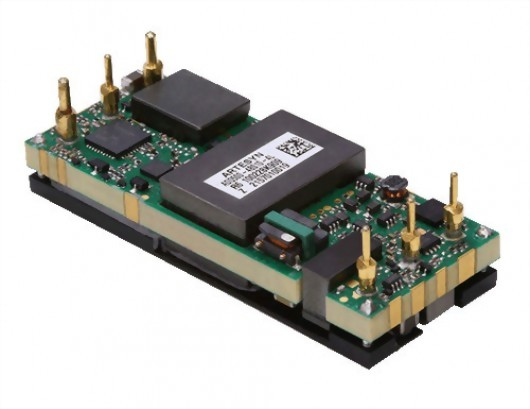 ADO500/ADO550 Series1/8磚電源模塊
