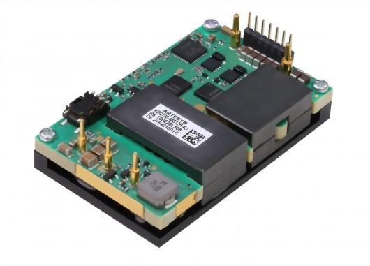 ADQ700 Series1/4磚電信模塊