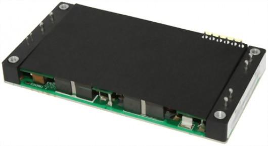 AGF600 Series全磚電信式模塊