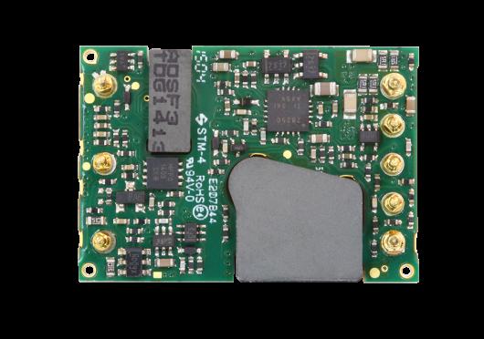 AVD100 Series1/16磚電源模塊