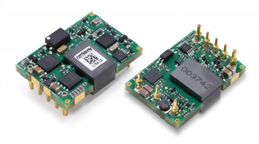 AVD75B Series電信磚式模塊