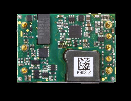 AVD85 Series1/16磚電源模塊