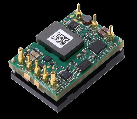 AVD85B Series1/16砖电源模块