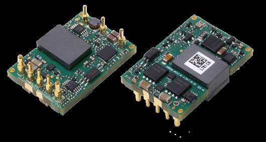 AVD85B Series1/16磚電源模塊