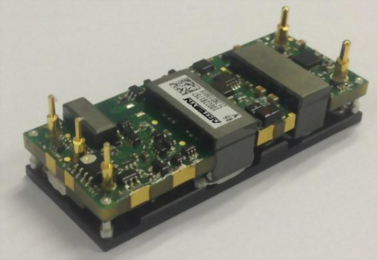 AVO240 Series1/8砖电源模块