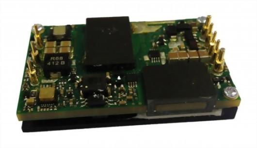 AVQ200 Series1/4磚電信式模塊