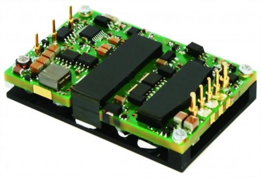 AVQ300-48S12 Series1/4磚電信模塊