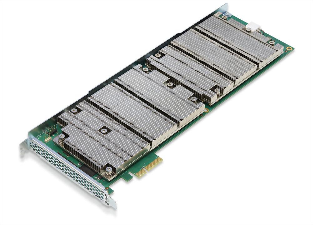 Octasic 3032 DSP Audio Transcoder PCIe