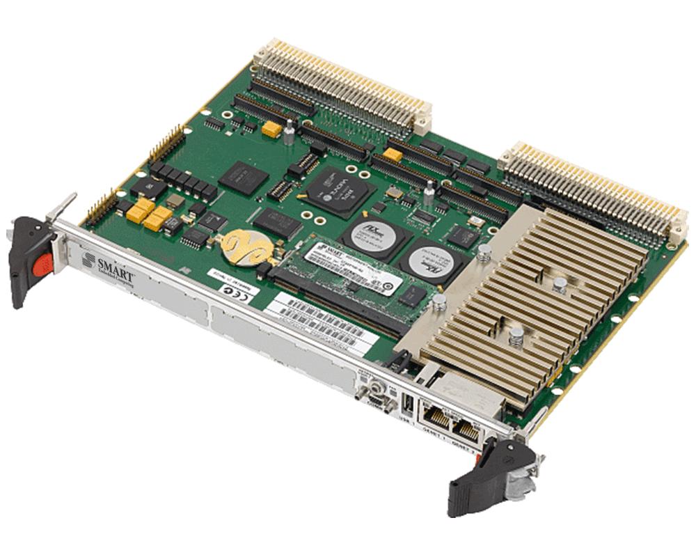 8548E VME 工業用單板電腦