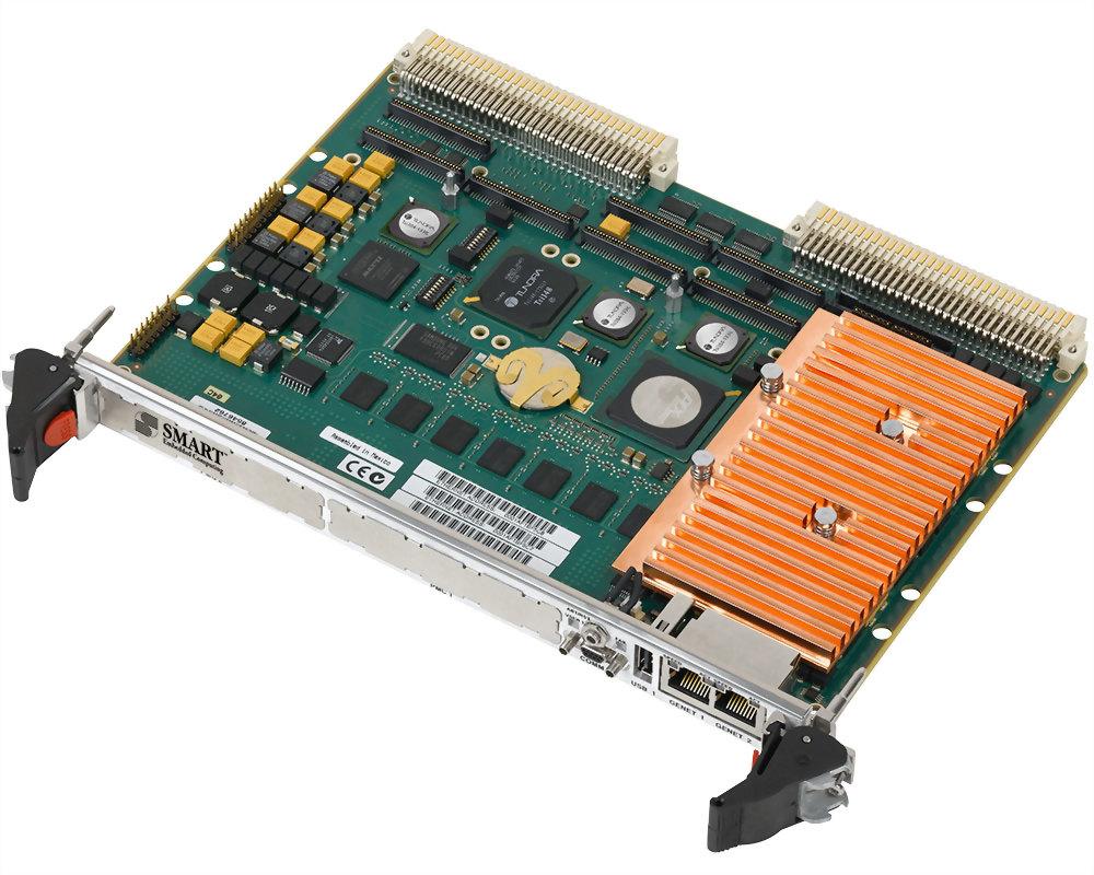 MPC864xD VME 工業用單板電腦
