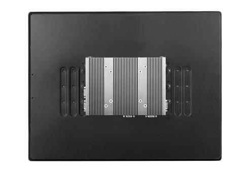 Power Efficient Sunlight Readable Panel PC