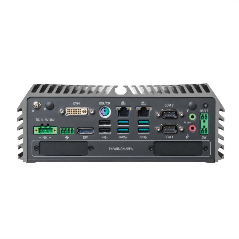 DS-1200 Series (7/6th CPU)