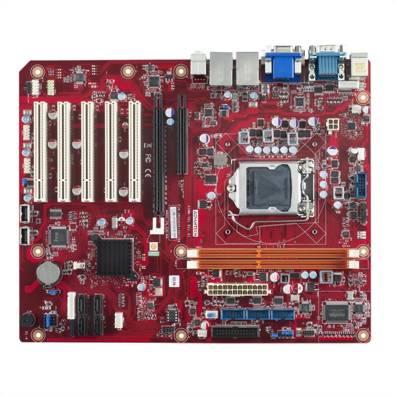ATX-工業主機板-Intel® Core™ i7/i5/i3/Pentium® processor
