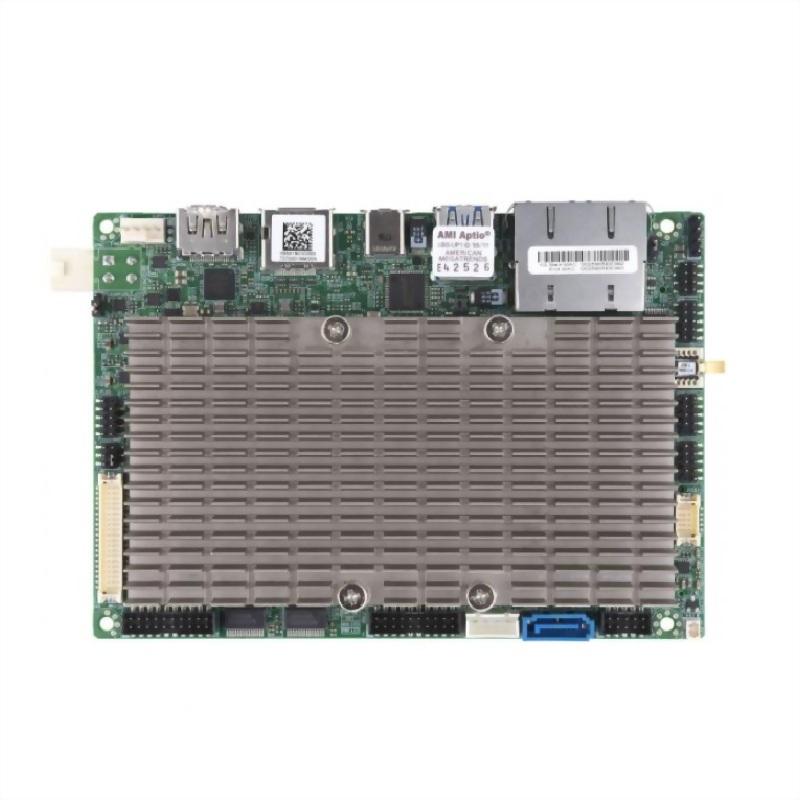 MBD-X11SSN-L 嵌入型單板電腦