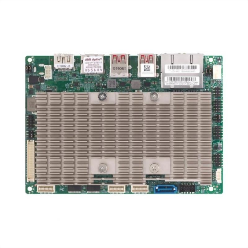 MBD-X11SWN-C 嵌入型單板電腦
