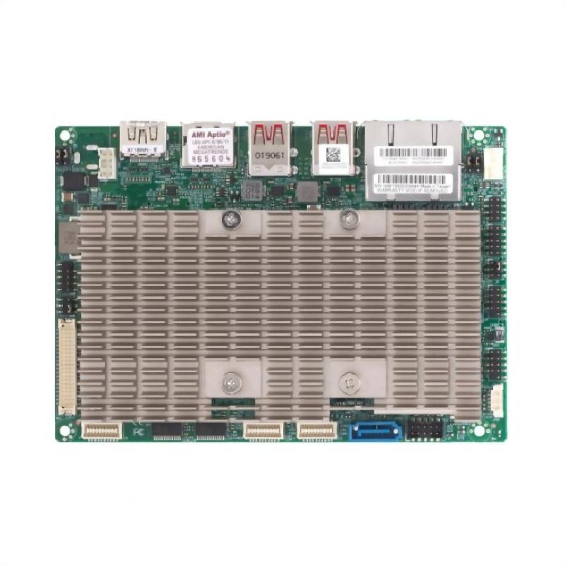 MBD-X11SWN-E 嵌入型單板電腦