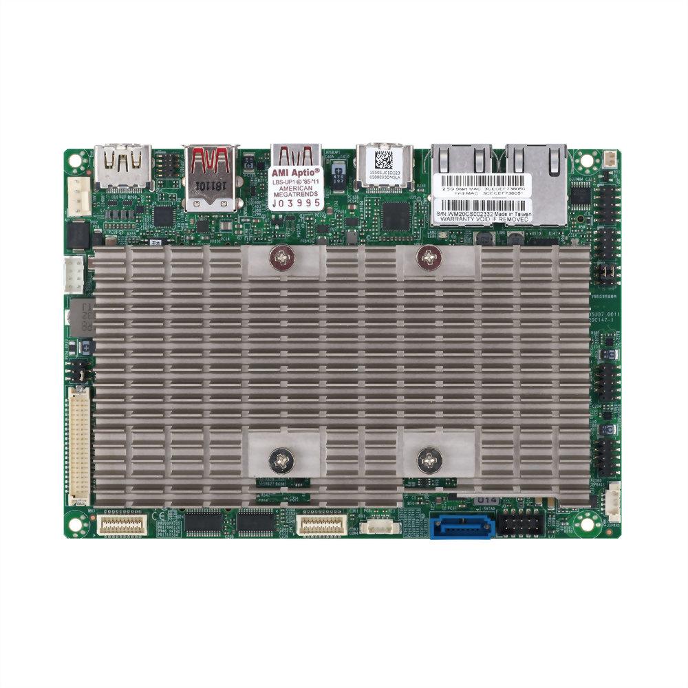 X12STN-e 嵌入型單板電腦
