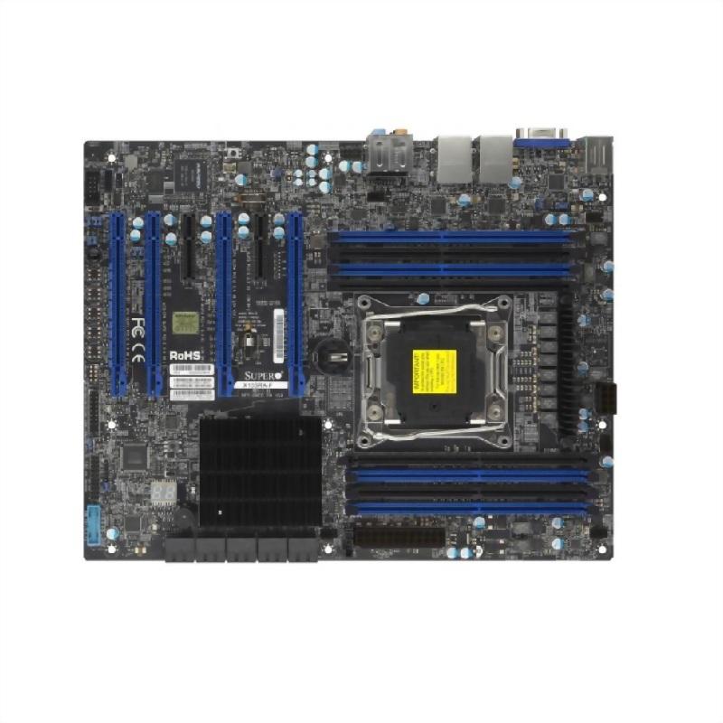 MBD-X10SRA-F (Workstation)