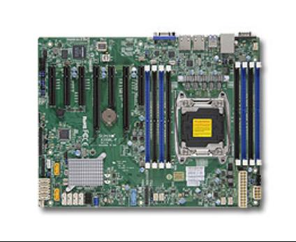 MBD-X10SRL-F-B (Bulk Pack)