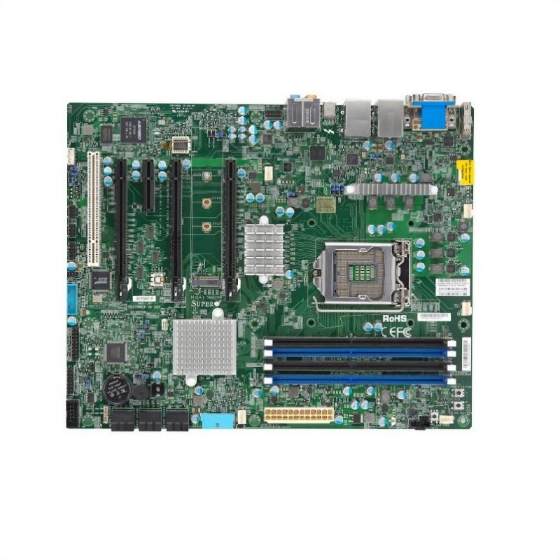 MBD-X11SAT-F (Workstation)